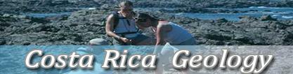 costa rica geology