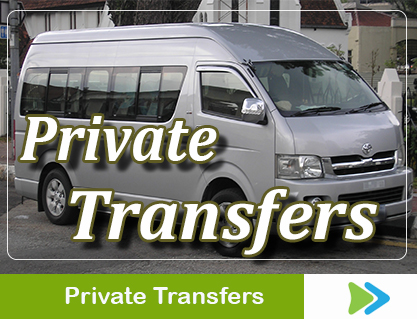 private transfers costa rica