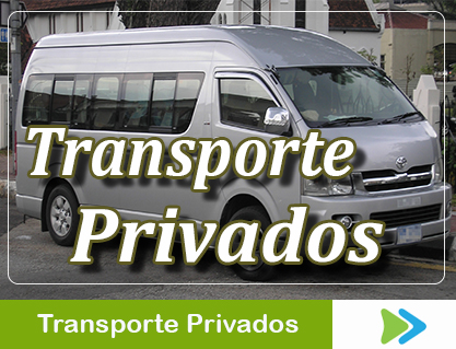 transporte privados costa rica
